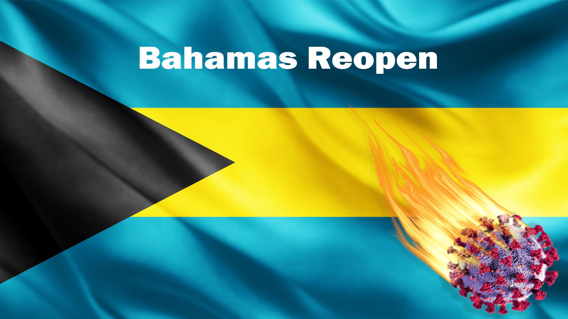 Bahamas Covid Restrictions