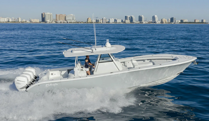 39' YELLOWFIN 2021