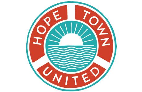 hope town united logo