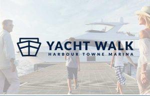 Yacht Walk