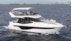 46 motor yacht