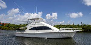 57 Ocean Yachts 2003