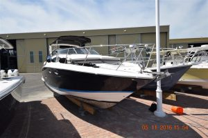 used 34' regal boat sale florida