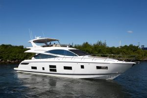 65' pearl yacht sale florida