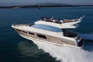 used 50' Prestige 2014 for sale in florida