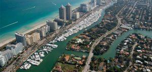 yachts miami beach 2017 Atlantic Yacht & Ship
