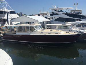 Palm Beach MJM Yacht 2014 40z yacht