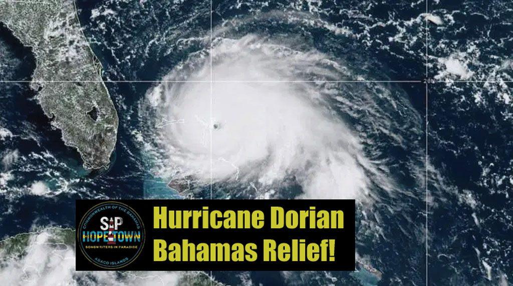 Hurricane Dorian Fundraiser