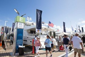 FLIBS used yachts